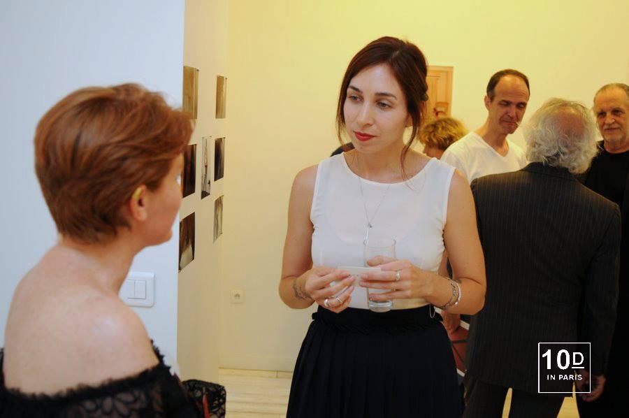 Exposition Natasha Gornik