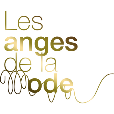 Les anges de la Mode Logo